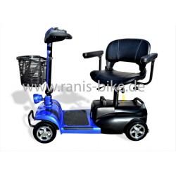 Elektromobil Eco Engel 401 Blau