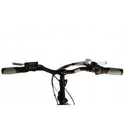 Elektrofaltrad OVERFLY K4